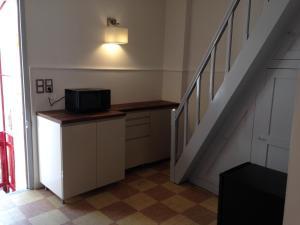 Maison du chatelain, Penziony  Saint-Aignan - big - 30