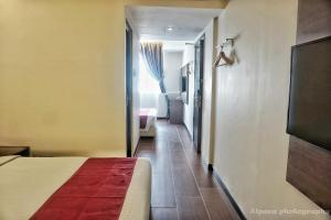 Nex Hotel Johor Bahru, Hotels  Johor Bahru - big - 34