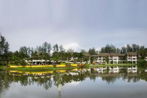 Laguna Holiday Club Phuket Resort, Resort  Bang Tao Beach - big - 44