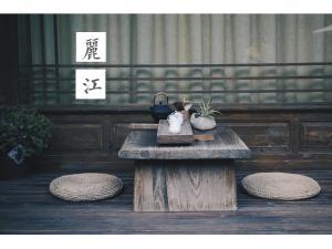 Lijiang Shuhe Qingtao Inn, Penziony  Lijiang - big - 52