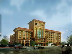 Shenyang Kelong Hotel