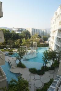 Summer Hua-Hin by Sansiri, Appartamenti  Hua Hin - big - 26