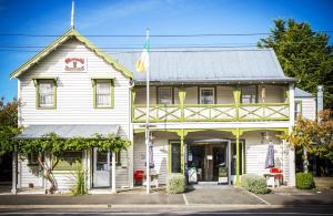 The Greytown Hotel, Gasthäuser  Greytown - big - 32