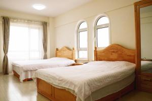 Gold Holiday Apartment, Ferienwohnungen  Jinzhou - big - 2