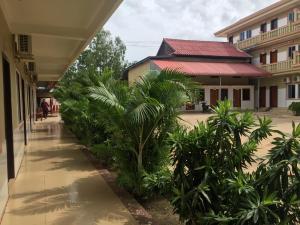 Heng Socheata Guesthouse