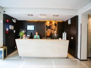 Jinjiang Inn Shanghai Lu Jiabang Road, Hotels  Shanghai - big - 31