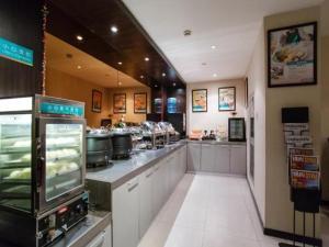 Jinjiang Inn Shanghai Lu Jiabang Road, Hotels  Shanghai - big - 30
