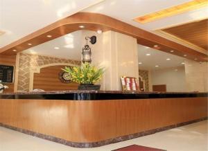 RYM Hotel Songyun Road Youhao Plaza, Отели  Далянь - big - 25