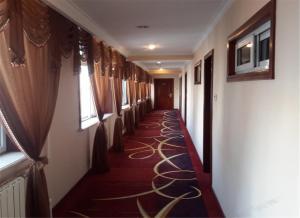 RYM Hotel Songyun Road Youhao Plaza, Отели  Далянь - big - 21