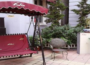 RYM Hotel Songyun Road Youhao Plaza, Отели  Далянь - big - 20