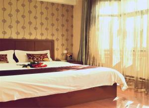 RYM Hotel Songyun Road Youhao Plaza, Отели  Далянь - big - 11