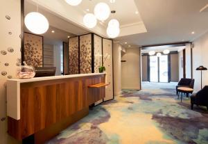Quality Hotel de l