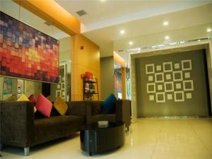 Jinjiang Inn Chuzhou langya Avenue