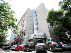 Jinjiang Inn Zhengzhou Huayuan Road Guomao 360 Plaza