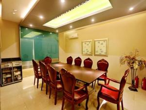 Jinjiang Inn Xuchang Hubin Road, Hotels  Xuchang - big - 38