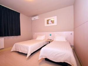 Jinjiang Inn Xuchang Hubin Road, Hotels  Xuchang - big - 37