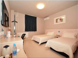 Jinjiang Inn Xuchang Hubin Road, Hotels  Xuchang - big - 33
