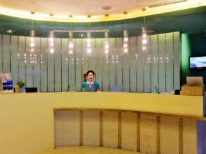 Jinjiang Inn Xuchang Hubin Road, Hotels  Xuchang - big - 32