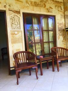 Deany Home Stay, Priváty  Lembongan - big - 10