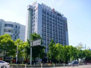 Jinjiang Inn Nantong Gongnong Road, Отели  Наньтун - big - 1