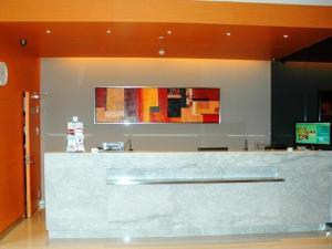 Jinjiang Inn Nantong Gongnong Road, Hotely  Nantong - big - 38