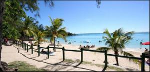 Sunset Coast Beachfront Apartment - , , Mauritius