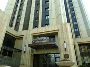 Dalian Xinghai Zhixin Apartment