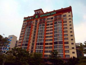 Jinjiang Inn Select Foshan Jihuayuan Underground Station