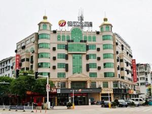 Jinjiang Inn Select Yancheng Dongtai Gulou Road Pedestrian Street
