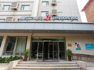 obrázek - Jingjiang Inn Jinan Jingsanweiba Road