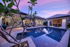 Lipa Talay Saam - 2 Bedroom Beach Side Villa