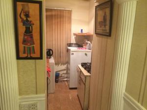Апартаменты На Алиярбекова 9 - фото 8