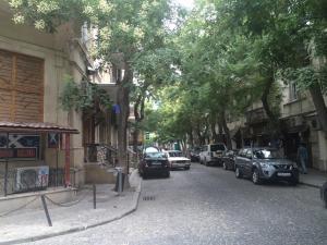 Апартаменты На Алиярбекова 9 - фото 9