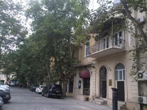 Апартаменты На Алиярбекова 9 - фото 17