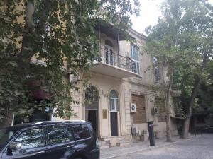 Апартаменты На Алиярбекова 9 - фото 18