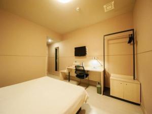 Jinjiang Inn Nantong Matro, Hotels  Nantong - big - 40