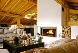 obrázek - Chalet Abode - The Alpine Club