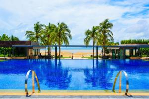 Ein bild von Phuket Marriott Resort & Spa, Nai Yang Beach