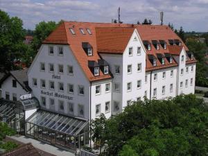 Hotel-Gasthof Maisberger