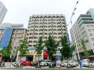 Jinjiang Inn Yantai Nandajie Street