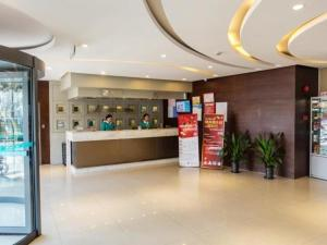 Jingjiang Inn Shanghai Maglev Station, Hotels  Shanghai - big - 36