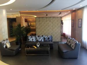 Jingjiang Inn Shanghai Maglev Station, Hotels  Shanghai - big - 33