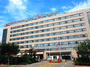 Фото отеля Jinjiang Inn Tangshan Daxue Avenue