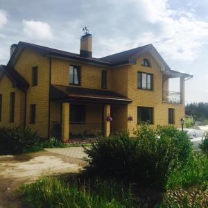 Villa Petrovskoye