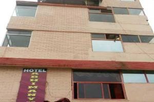 Hotel Abhimanyu