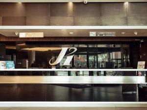 Jinjiang Inn Taizhou Jiangzhou South Road