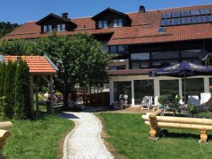 Hotel Hirschenstein