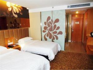 Jinjiang Metropolo Hotel Nanchang Honggutan Wanda Square