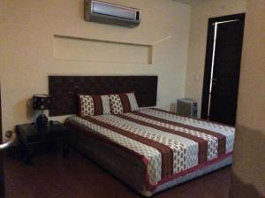 Redleaf Serviced Apartments