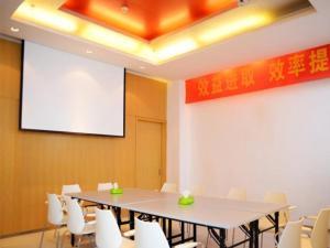 Jinjiang Inn Yangzhou Yizheng North Daqing Road